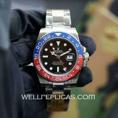 replica Rolex GMT-Master